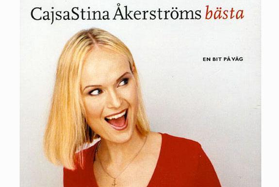 CajsaStina Åkerströms – En Bit På Väg