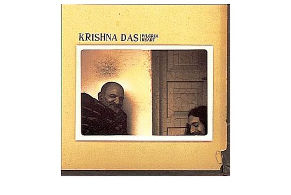 Krishna Das – Pilgrim Heart
