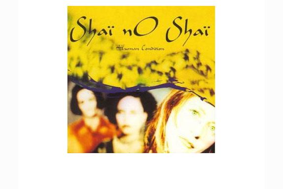 Shaï No Shaï – Human Condition
