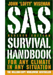 Three Books To Help You Survive Anything: SAS Survival Handbook