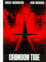 The 10 Best Submarine Movies: Crimson Tide