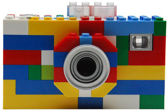 12 Cool LEGO-Themed Products