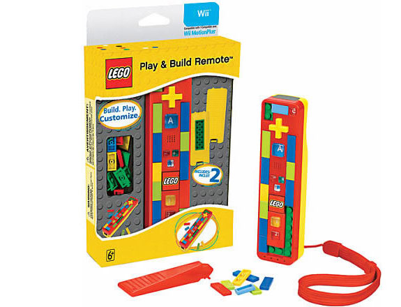 12 Cool LEGO-Themed Products | Cool Review