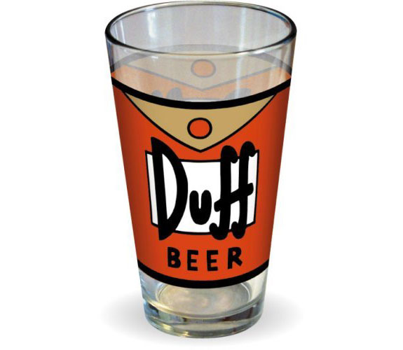 television  Real Life Duff Beer