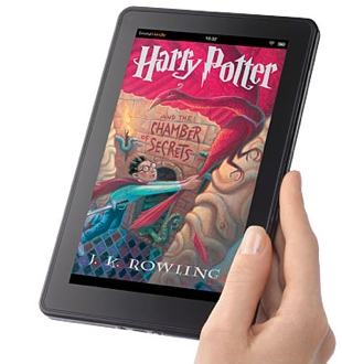 books 2  Kindle Toting Muggles Rejoice