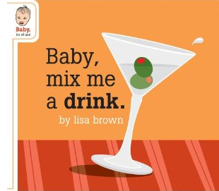 gift guides books 2  4 Humorous Baby Books