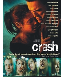 Offensive Movies: Crash